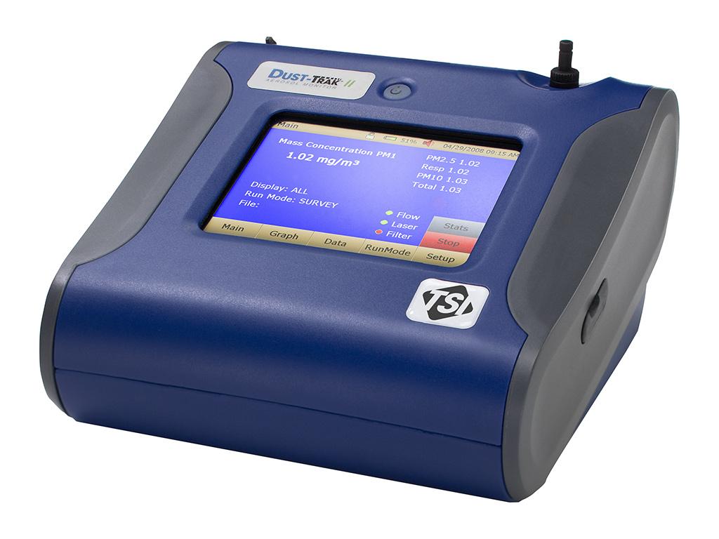 DustTrak II Aerosol Monitor 8530 -