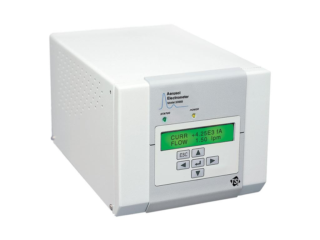 Aerosol Electrometer 3068B -