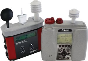 TSI will be showcasing the Quest instrumentation at the American Industrial Hygiene Conference & Exposition (AIHce)