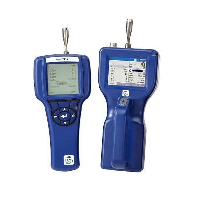 AeroTrak Handheld Particle Counters