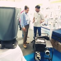 See TSI India at the ACREX Show in Mumbai