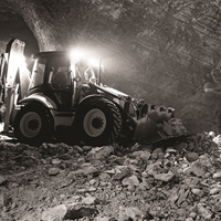 We will exhibit at the 15th Annual Mine Safety & Health Conference