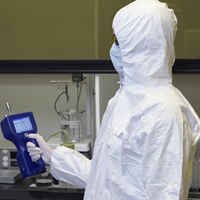 TSI exhibits contamination control solutions at INTERPHEX 2019
