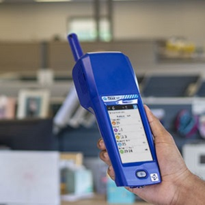 TSI's new Q-Trak XP Indoor Air Quality Monitor