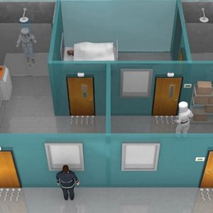 Stopping the Spread: Expanding Isolation Spaces in Hospitals and Nursing Homes