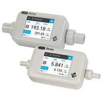 TSI Incorporated has just launched their new line of all-in-one mass gas flow meters.