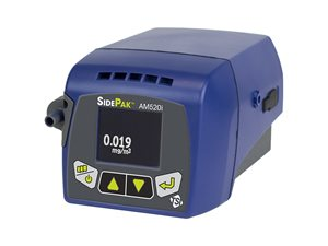 TSI introduces the SidePak AM520i Personal Aerosol Monitor for explosive environments