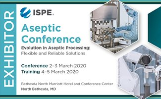 Visit TSI experts at the ISPE Aseptic Conference