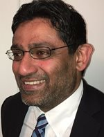 Ramesh Mani, TSI Global Product Manager