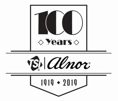 TSI celebrates 100 years of the Alnor brand of HVAC products