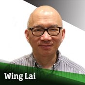 Dr. Wing Lai