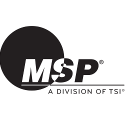 MSP is now a division of TSI
