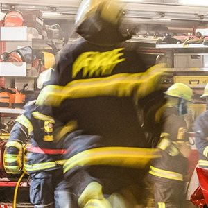 Respirator Fit Testing for First Responders