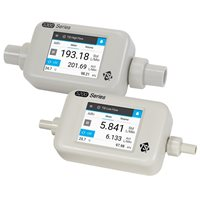 TSI exhibits new flow meters at MD&M West 2020
