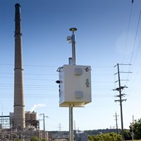 TSI is exhibiting at Air Quality Measurement Methods & Technology Conference in Durham, NC