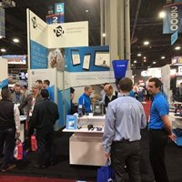 AHR 2020 is  the world's largest HVACR event! See us in booth 3543, West Hall.