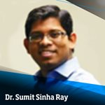 Dr. Sumit Sinha Ray