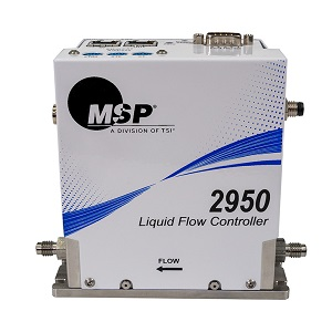 MSP Turbo LFC for CVD and ALD Processes