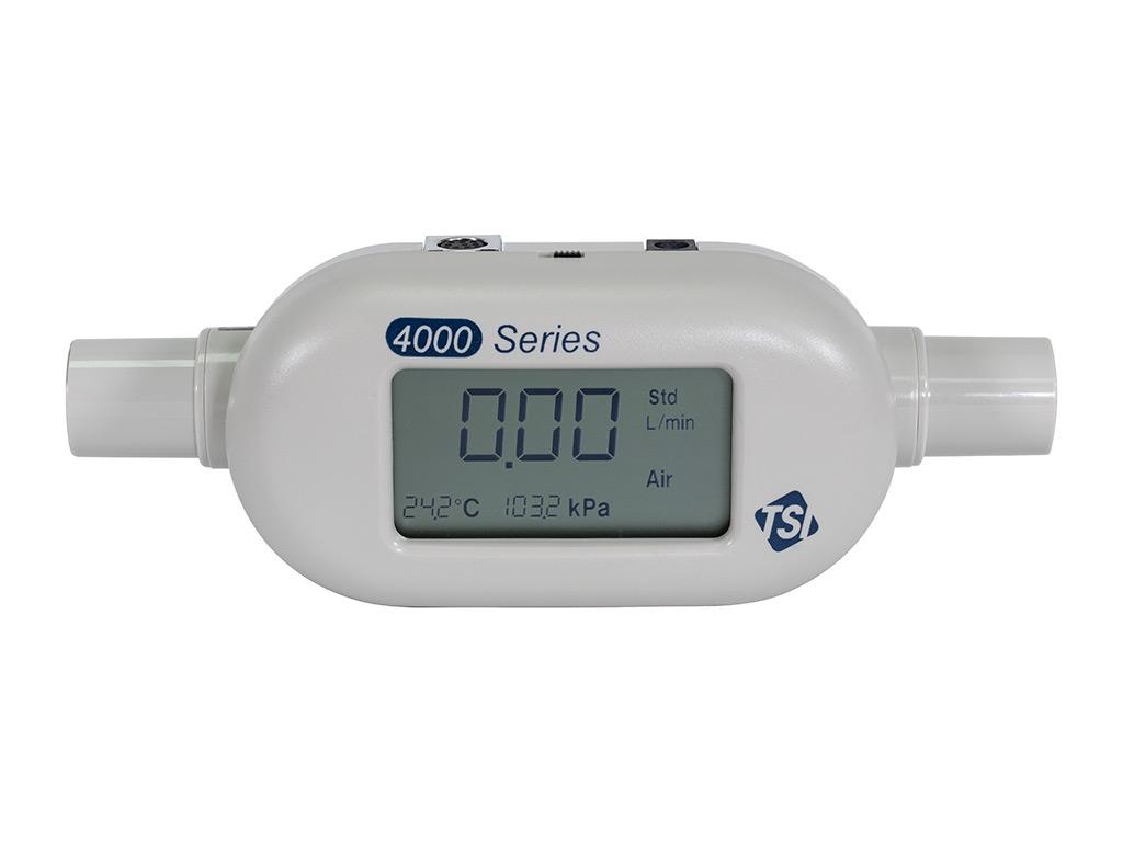 Mass Flow Meter 4040