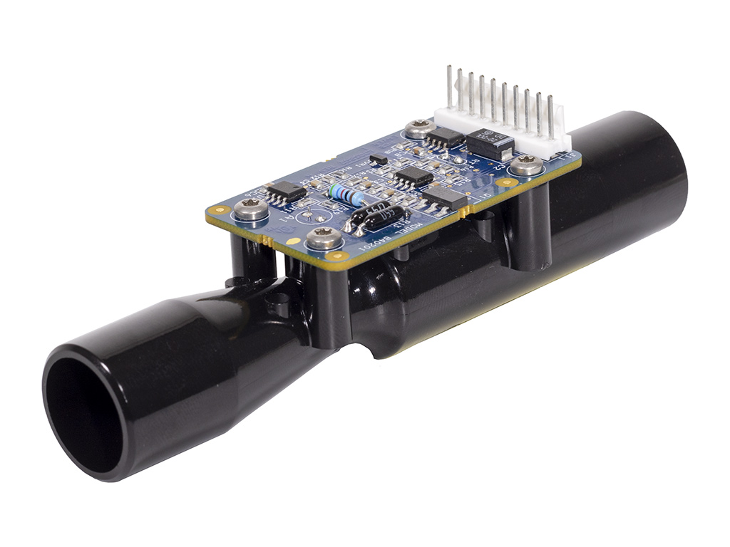 Flow Sensors -