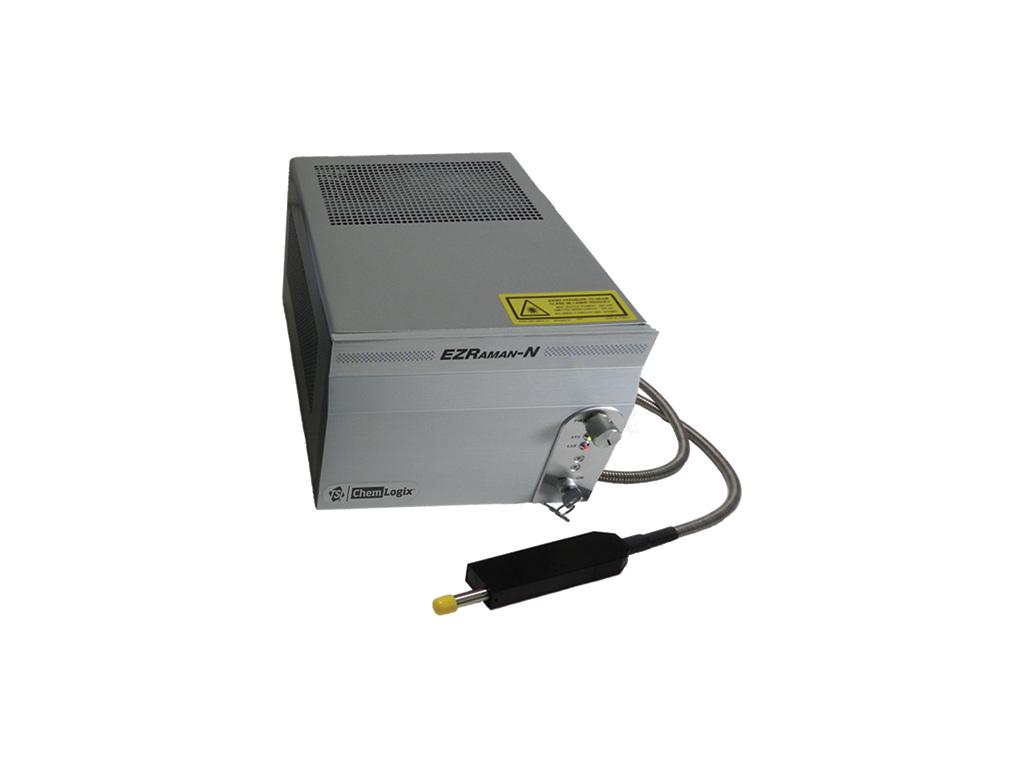 Portable Raman Spectrometers